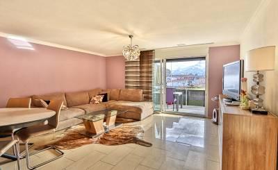 Rental Apartment Noville