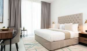Rental Apartment Palm Jumeirah