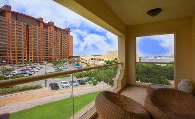 Rental Apartment Palm Jumeirah