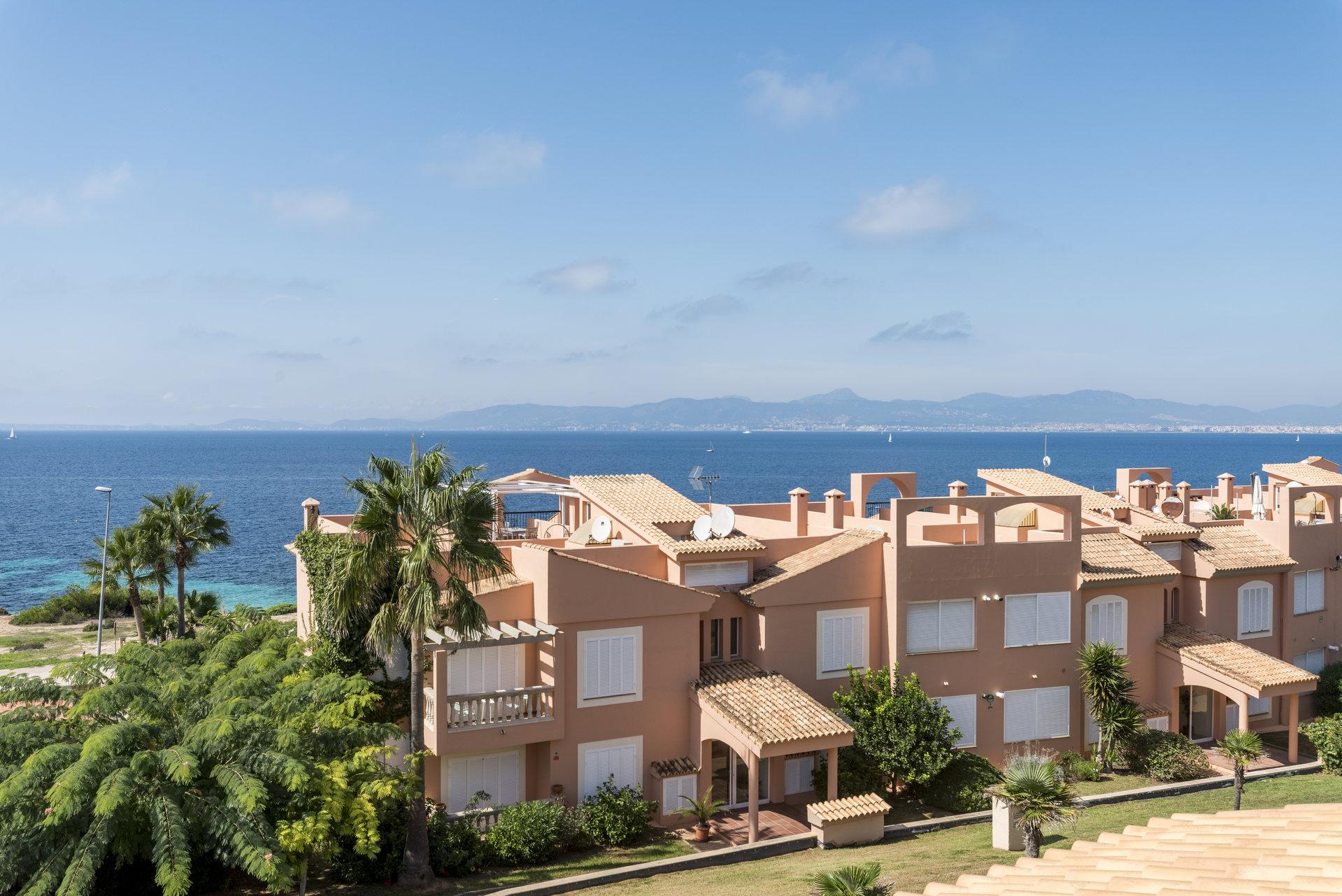 Ad Rental Apartment Palma de Mallorca Son Verí Nou (07001 ...
