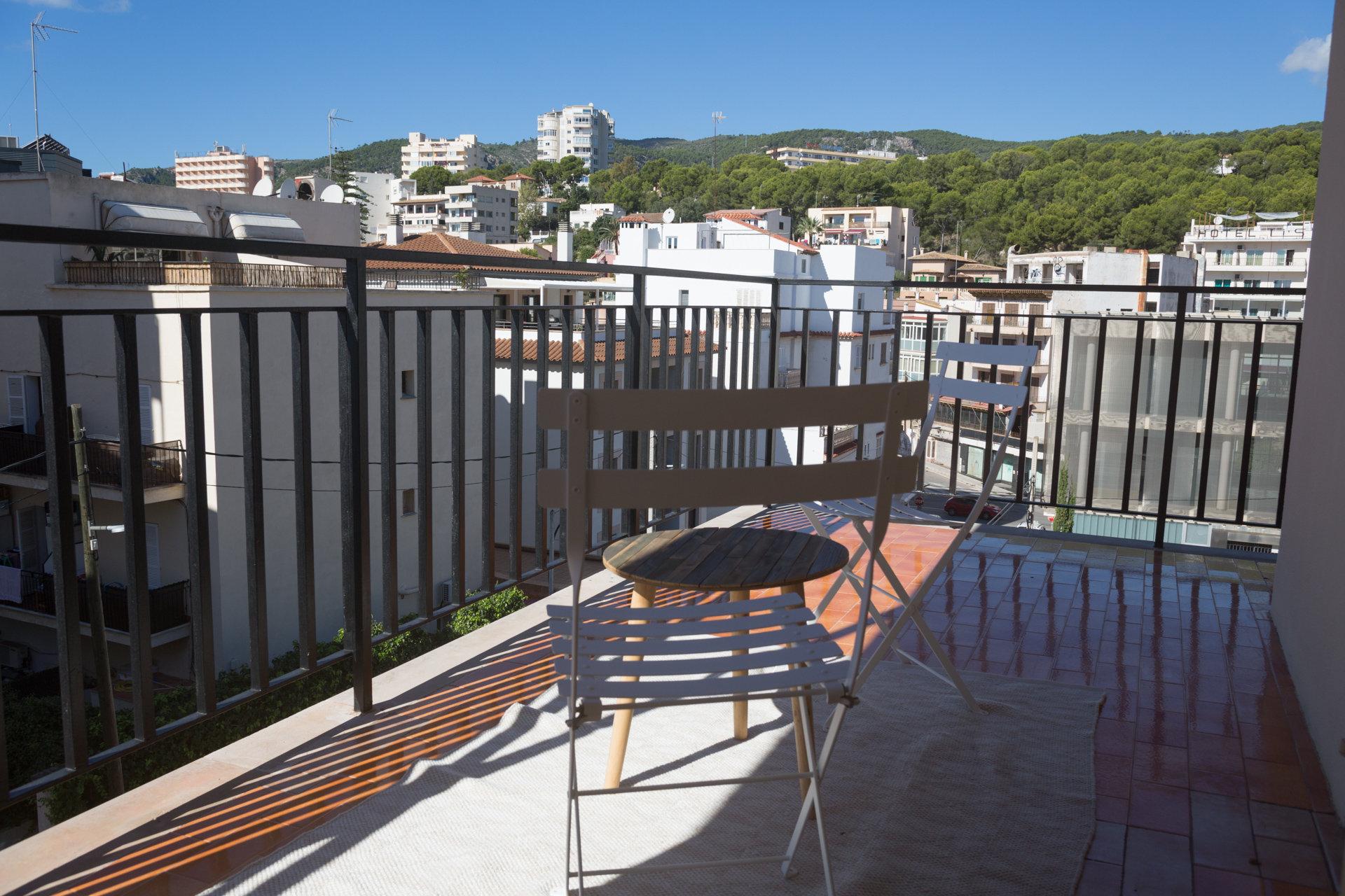 Ad Rental Apartment Palma de Mallorca San Agustin (07001 ...
