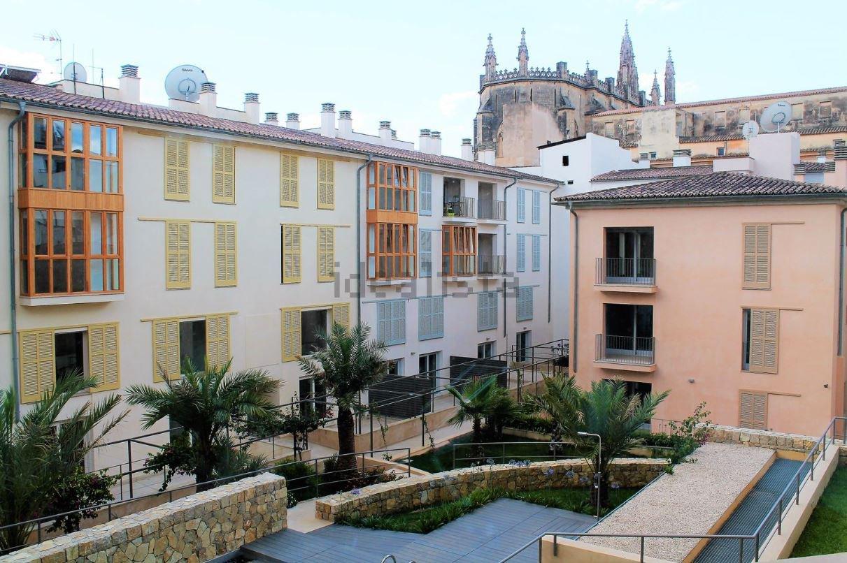 Ad Rental Apartment Palma de Mallorca Casco Antiguo (07001 ...
