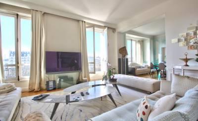 Rental Apartment Paris 12ème