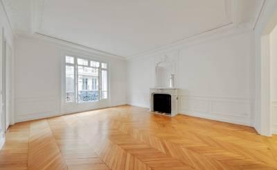 Rental Apartment Paris 17ème