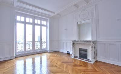 Rental Apartment Paris 17ème