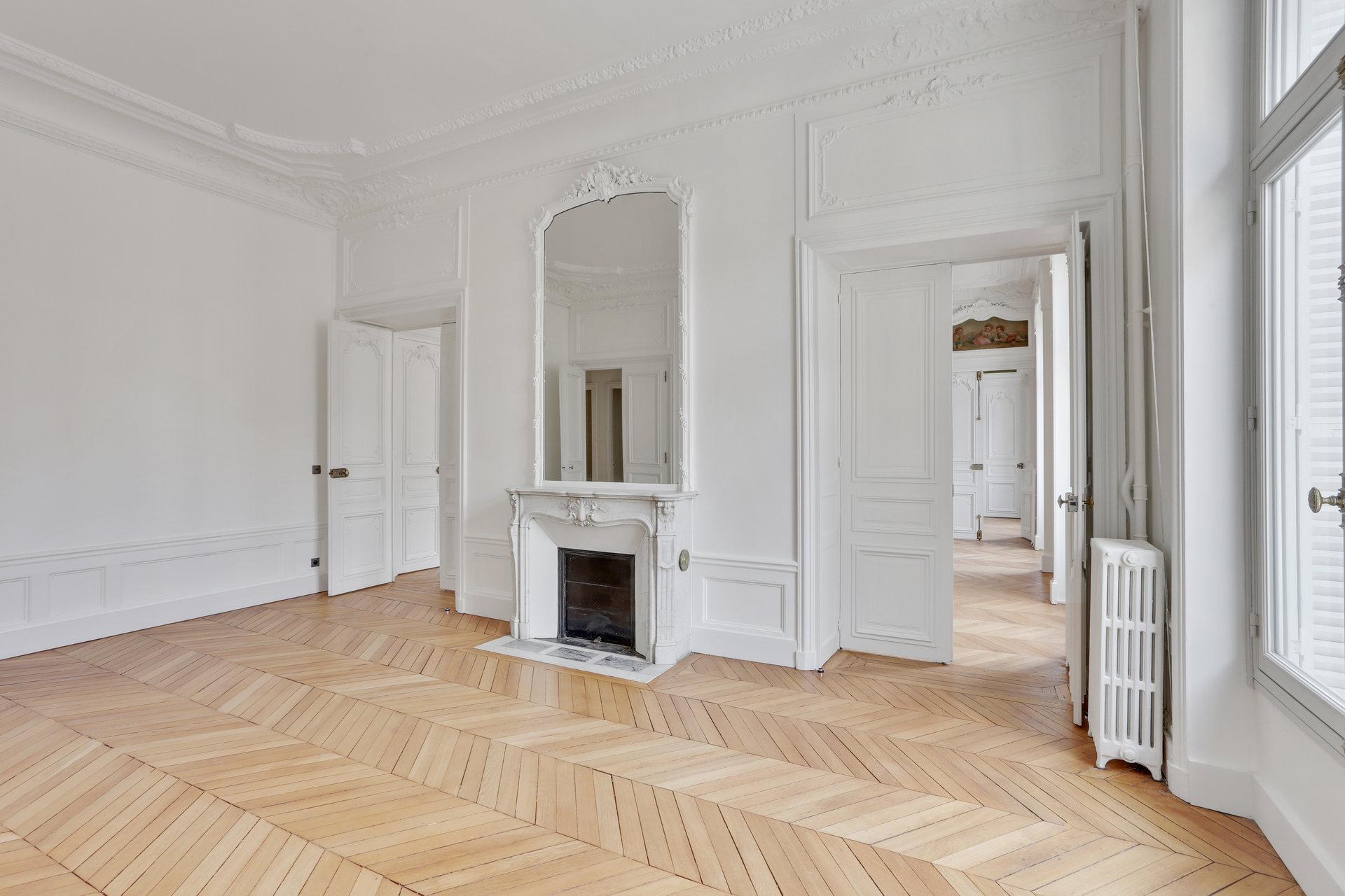 Ad Rental Apartment Paris 1er Palais-Royal (75001), 8 ...