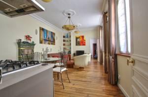 Rental Apartment Paris 3ème