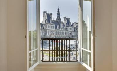 Rental Apartment Paris 4ème