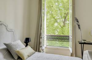 Rental Apartment Paris 7ème