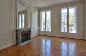 Rental Apartment Paris 8ème