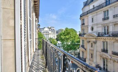 Rental Apartment Paris 8ème