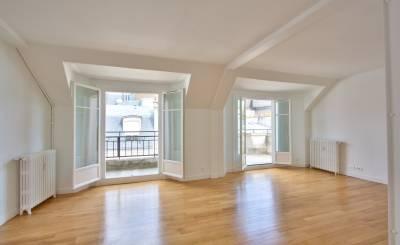 Rental Apartment Paris 9ème