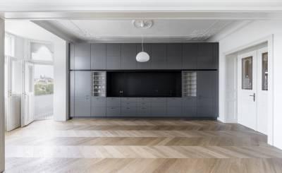 Rental Apartment Praha