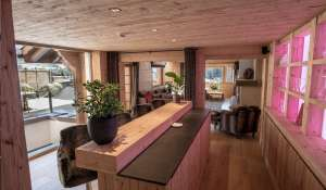 Rental Apartment Rougemont
