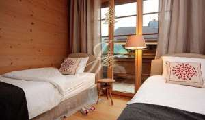 Rental Apartment Saanen