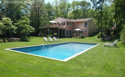 Rental Apartment Sag Harbor