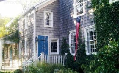 Rental Apartment Sag Harbor