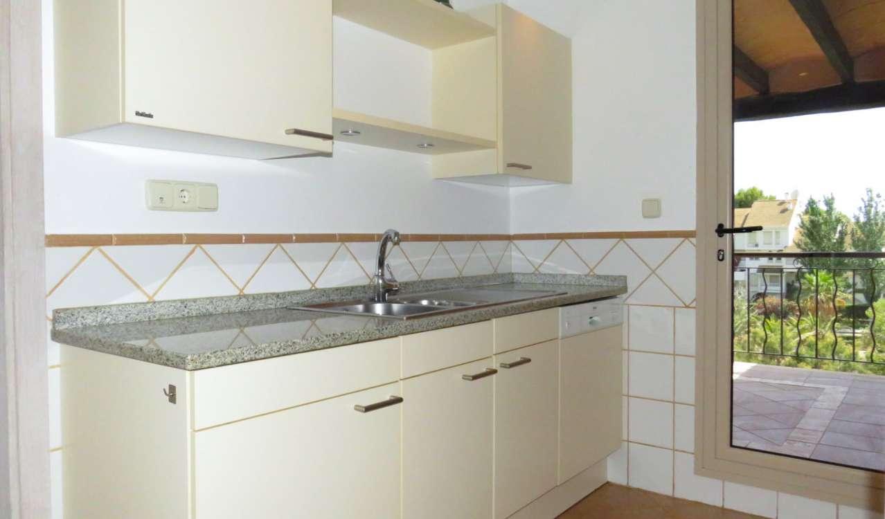 Rental Apartment Santa Ponsa