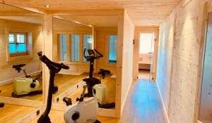 Rental Apartment Schönried