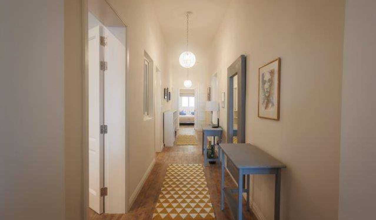 Rental Apartment Sliema