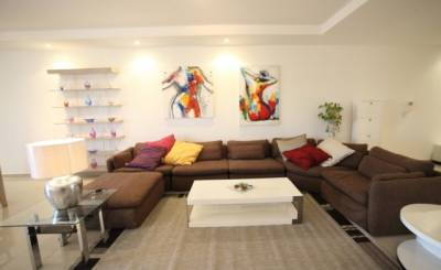 Rental Apartment Swieqi