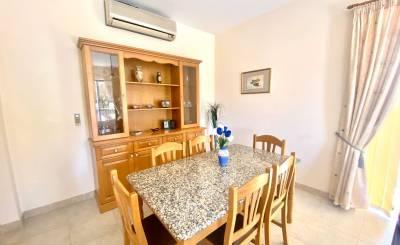 Rental Apartment Swieqi