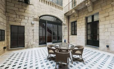 Rental Apartment Valletta