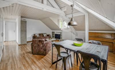 Rental Apartment Vevey