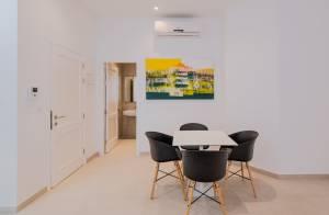 Rental Building Sliema
