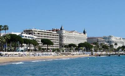 Rental Business Cannes