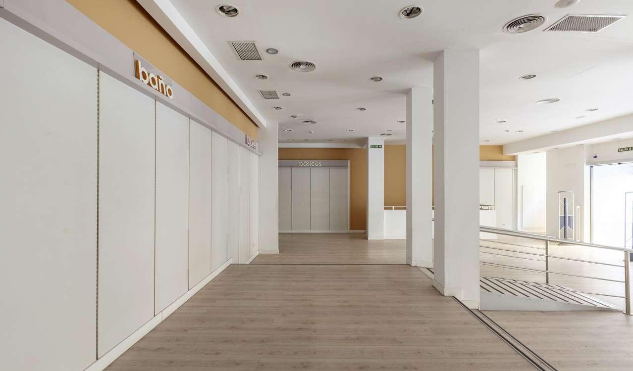 Rental Business Madrid