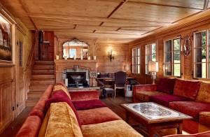 Rental Chalet Gstaad