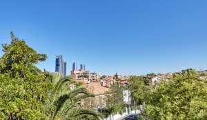 Rental Chalet Madrid