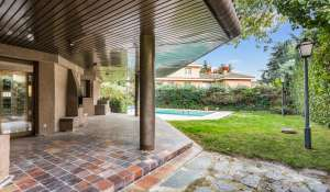 Rental Chalet Madrid