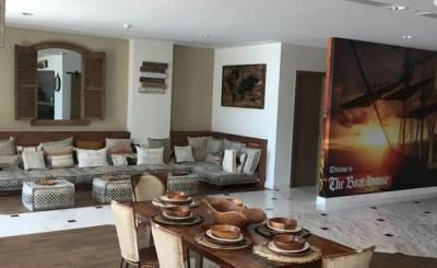 Rental Duplex Doha