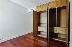 Rental Duplex Madrid
