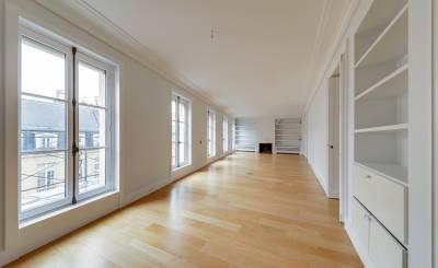 Rental Duplex Paris 6ème