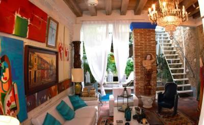 Rental House Cartagena de Indias