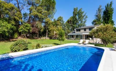 Rental House Madrid
