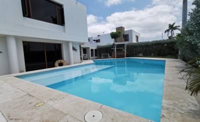 Rental House Manzanillo del Mar