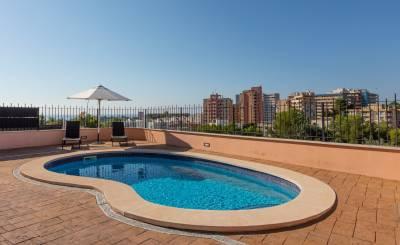 Rental House Palma de Mallorca