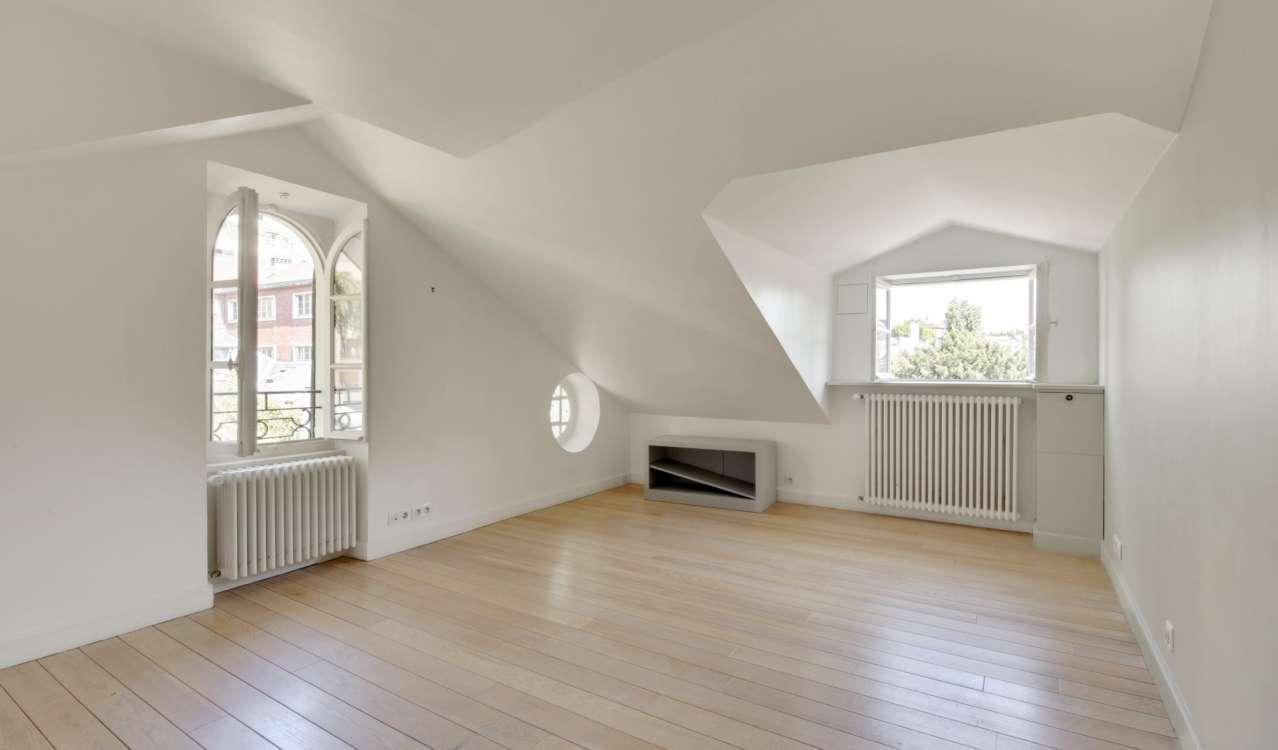 Rental House Paris 16ème