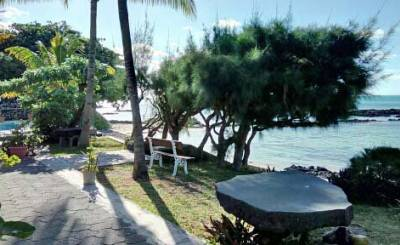 Rental House Roches Noires