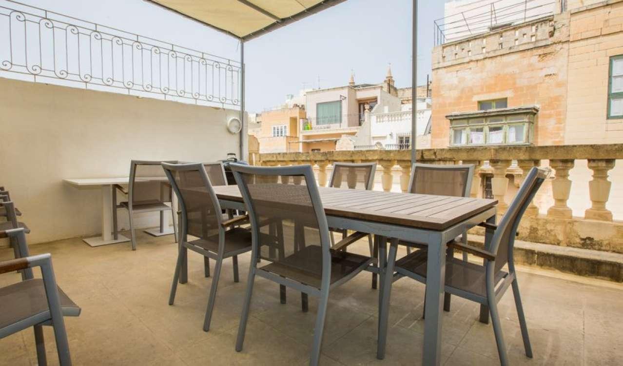 Rental House Valletta