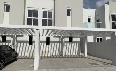 Rental Link House Dubailand