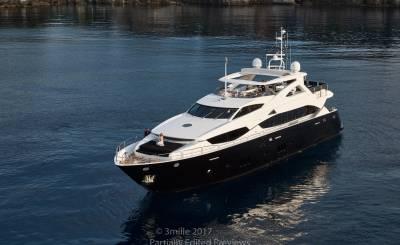 Rental Motor Yacht Cannes