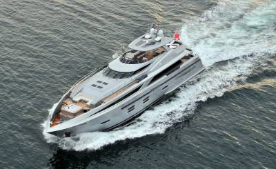 Rental Motor Yacht Marmaris