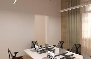 Rental Office Lija