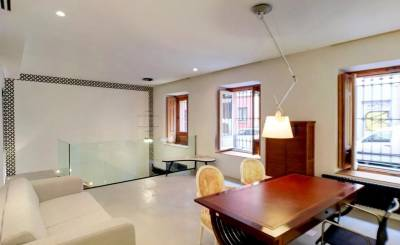 Rental Office Madrid