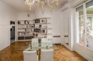 Rental Office Milano